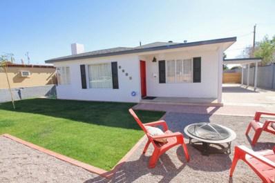 1333 E Monterosa Avenue, Phoenix, AZ 85014 - MLS#: 5723720