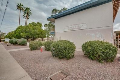 1111 E Turney Avenue Unit 25, Phoenix, AZ 85014 - MLS#: 5723724