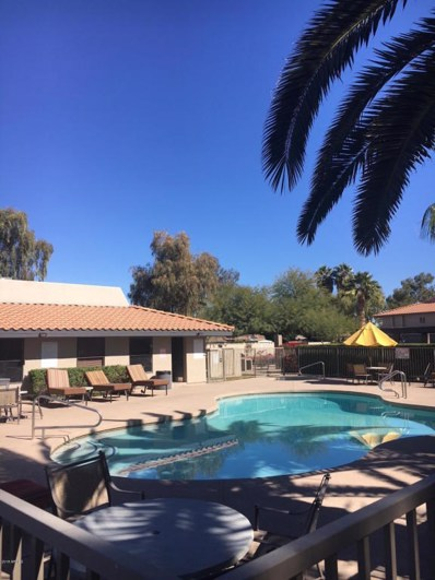 1402 E Guadalupe Road Unit 256, Tempe, AZ 85283 - MLS#: 5723735