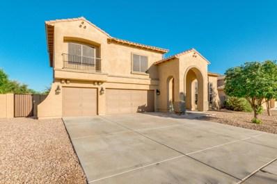 4485 N 152ND Drive, Goodyear, AZ 85395 - MLS#: 5723760