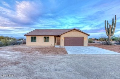 18834 W Arlington Road, Buckeye, AZ 85326 - MLS#: 5723769
