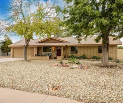 3902 E Shangri La Road, Phoenix, AZ 85028 - MLS#: 5723803