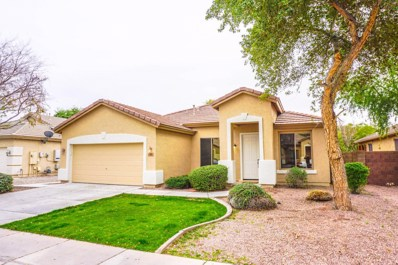 3031 E Lark Drive, Chandler, AZ 85286 - MLS#: 5723821