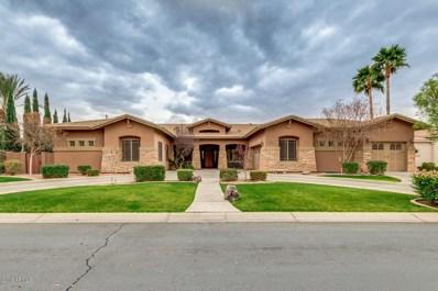 369 E Canyon Creek Drive, Gilbert, AZ 85295 - MLS#: 5723922