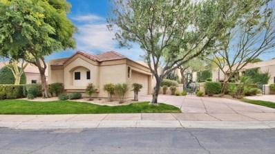 7740 E Gainey Ranch Road Unit 55, Scottsdale, AZ 85258 - MLS#: 5723974