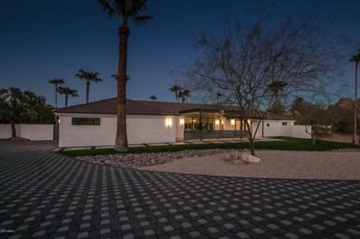 3930 E Rancho Drive, Paradise Valley, AZ 85253 - MLS#: 5724058