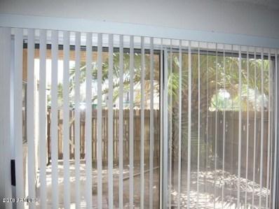 6935 W Monterosa Circle Unit 1386, Phoenix, AZ 85033 - MLS#: 5724127