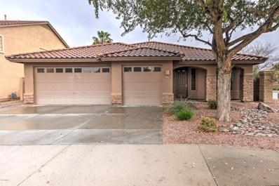2838 E Teakwood Place, Chandler, AZ 85249 - MLS#: 5724143