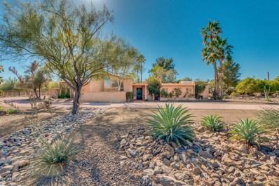 7439 E Lincoln Drive, Scottsdale, AZ 85250 - MLS#: 5724161