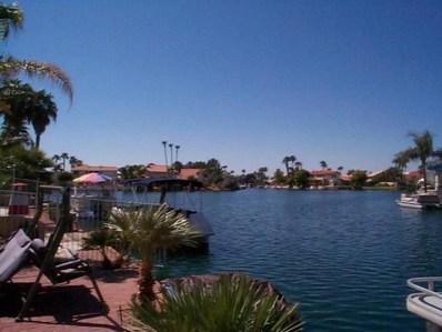 1358 W Seashore Drive, Gilbert, AZ 85233 - MLS#: 5724194