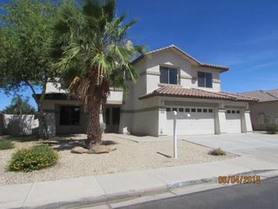 15655 N 175TH Drive, Surprise, AZ 85388 - MLS#: 5724196