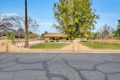 2124 W Shawnee Drive, Chandler, AZ 85224 - #: 5724198