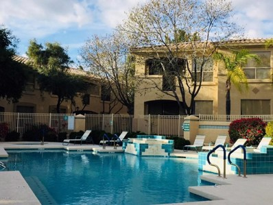 9550 E Thunderbird Road Unit 163, Scottsdale, AZ 85260 - MLS#: 5724244