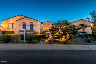 3039 E Bellflower Drive, Gilbert, AZ 85298 - MLS#: 5724246