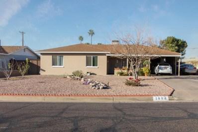 1806 W 5TH Street, Mesa, AZ 85201 - MLS#: 5724272