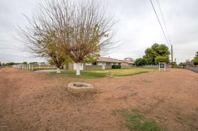 3701 W Topeka Drive, Glendale, AZ 85308 - MLS#: 5724305