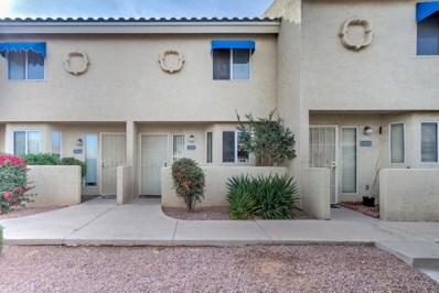 220 N 22ND Place Unit 1061, Mesa, AZ 85213 - MLS#: 5724344