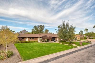 2220 E Solano Drive, Phoenix, AZ 85016 - MLS#: 5724393