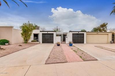 6234 E Avalon Drive, Scottsdale, AZ 85251 - MLS#: 5724423