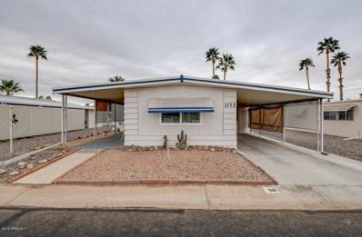 2100 N Trekell Road Unit 098, Casa Grande, AZ 85122 - MLS#: 5724569