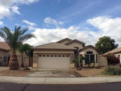 3460 S Arroyo Lane, Gilbert, AZ 85297 - MLS#: 5724657