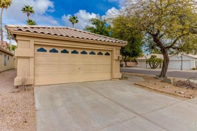 4600 W Del Rio Street, Chandler, AZ 85226 - MLS#: 5724751