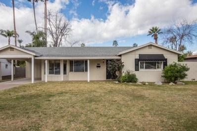 4128 N 46TH Place, Phoenix, AZ 85018 - MLS#: 5724832