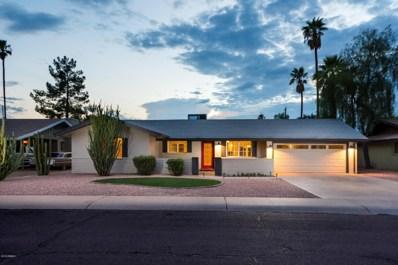 2726 S Rita Lane, Tempe, AZ 85282 - MLS#: 5724854