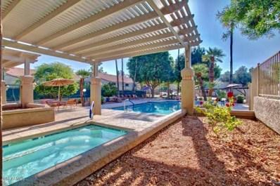 1287 N Alma School Road Unit 261, Chandler, AZ 85224 - MLS#: 5724877