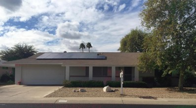 10812 W Tropicana Circle, Sun City, AZ 85351 - MLS#: 5724879