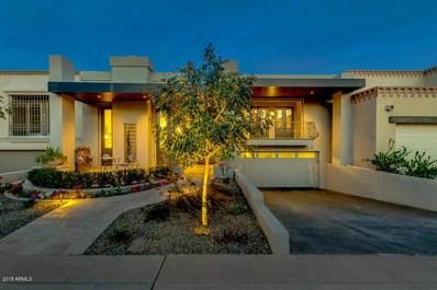 2609 E Beekman Place, Phoenix, AZ 85016 - MLS#: 5724917