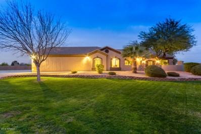25815 S 177TH Place, Queen Creek, AZ 85142 - MLS#: 5724979