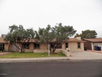634 N Santa Anna --, Mesa, AZ 85201 - MLS#: 5724994