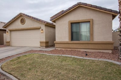 7208 S 44TH Lane, Laveen, AZ 85339 - MLS#: 5725047