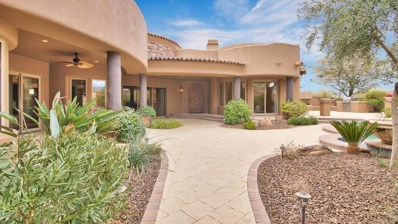 8645 E Staghorn Lane, Scottsdale, AZ 85266 - MLS#: 5725053