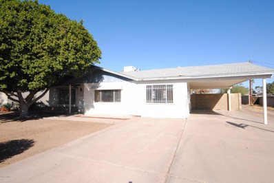 5416 W Virginia Avenue, Phoenix, AZ 85035 - MLS#: 5725054