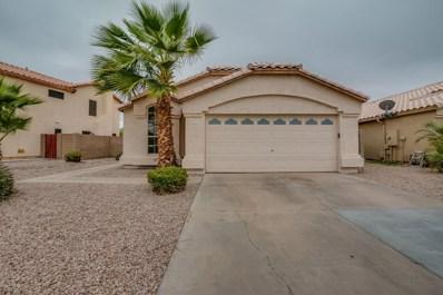 117 S Sandstone Street, Gilbert, AZ 85296 - MLS#: 5725077