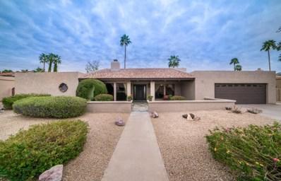 8325 E San Rosendo Drive, Scottsdale, AZ 85258 - MLS#: 5725080