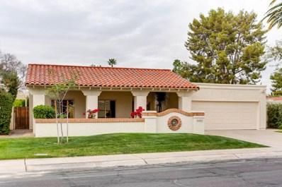 8450 E San Marino Drive, Scottsdale, AZ 85258 - MLS#: 5725107