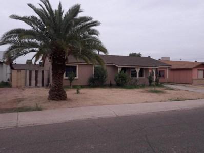 2221 N 61ST Drive, Phoenix, AZ 85035 - MLS#: 5725114
