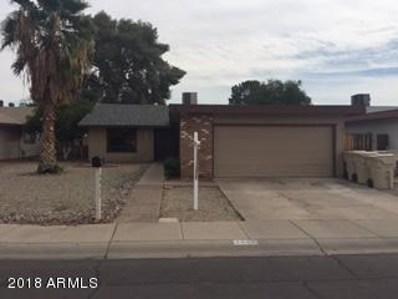 4933 W Golden Lane, Glendale, AZ 85302 - MLS#: 5725279