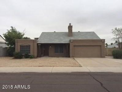 1545 E Stephens Drive, Tempe, AZ 85283 - MLS#: 5725280