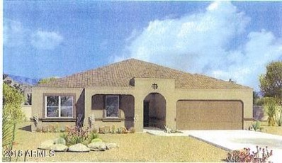 3385 N Brooklyn Drive, Buckeye, AZ 85396 - MLS#: 5725332