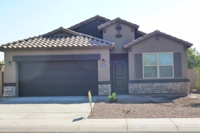 25458 W Darrel Drive, Buckeye, AZ 85326 - MLS#: 5725349