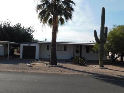412 N Stallion Court, Queen Valley, AZ 85118 - MLS#: 5725356