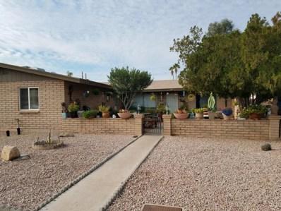 522 N Hall Street, Mesa, AZ 85203 - MLS#: 5725360