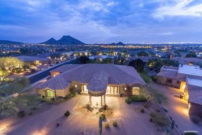 13363 E Paradise Drive, Scottsdale, AZ 85259 - MLS#: 5725361