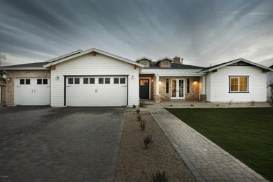 3617 E Meadowbrook Avenue, Phoenix, AZ 85018 - MLS#: 5725363