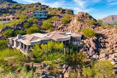 6008 E Sage Drive, Paradise Valley, AZ 85253 - MLS#: 5725399