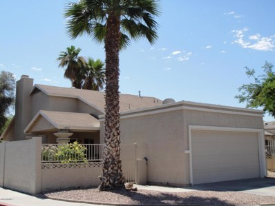 10033 N 66TH Lane, Glendale, AZ 85302 - MLS#: 5725435